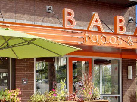 Babalu Tapas & Tacos – Birmingham
