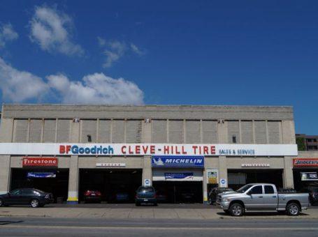 Cleve-Hill Auto & Tire – Buffalo, NY