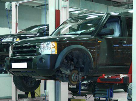 Marty's Auto Body Services Inc – New York, NY